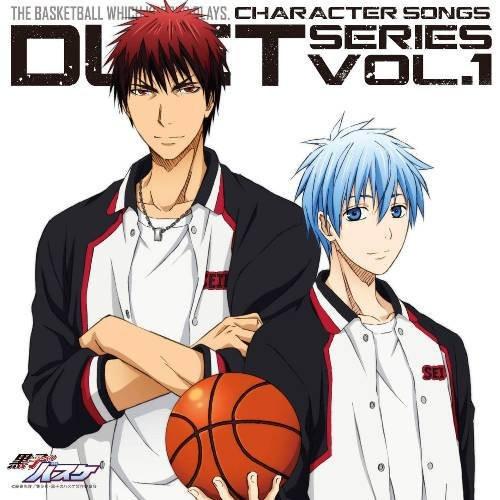 高尾和成角色歌下载_影子籃球員 角色歌雙角色歌Special CD featDRAMAOST 專輯圖@就是愛 ...