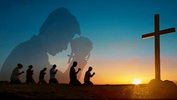 探討得救與進天國的關係