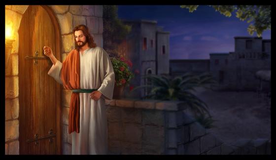 主耶穌再來的預言是如何應驗的