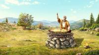 真實的信心:亞伯拉罕獻以撒