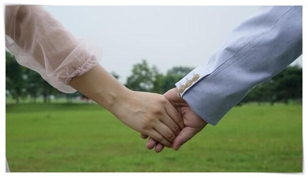 在婚姻裡輕裝前行